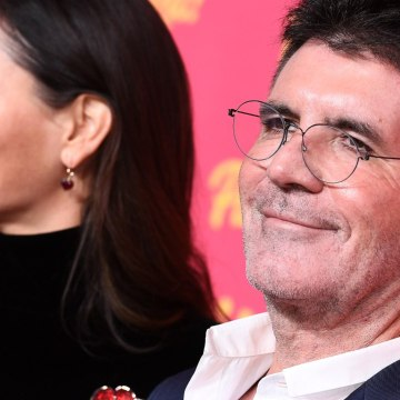 Simon Cowell Uses Dreadful Accident To Deliver Sage Words Of Advice