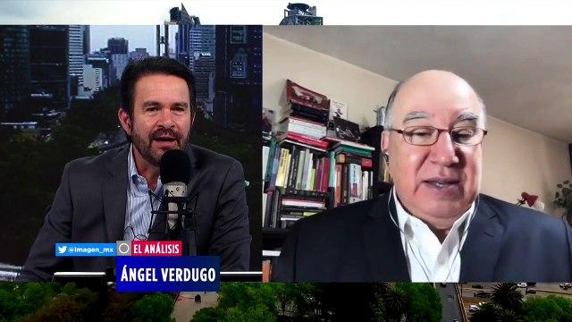 El fraude de la Reforma Energética, en opinión de Ángel Verdugo