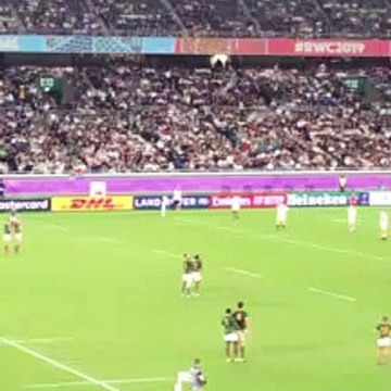 Rugby World Cup Final 2020 part 7 | Anthony S Casey Singapore