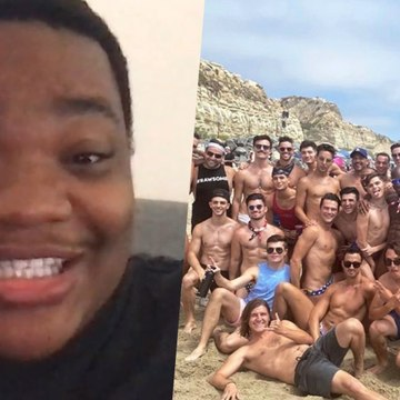Gay Men Called Out for Excessive Covid Parties in Instagram Account