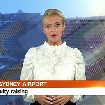 Sydney Airport (ASX:SYD) to launch a $2 billion equity raising