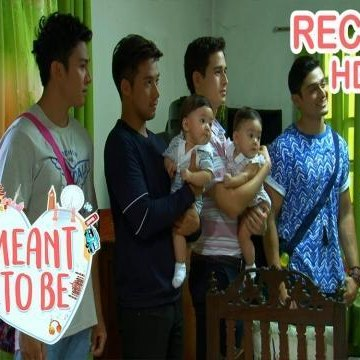Meant To Be: JEYA boys, tutulungang mag-review si Billie! | Episode 79 RECAP (HD)