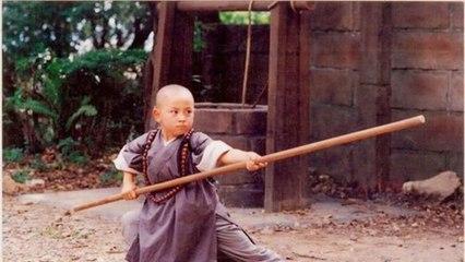 Lò võ Thiếu lâm cùng ước mơ làm ngôi sao võ thuật   VTC