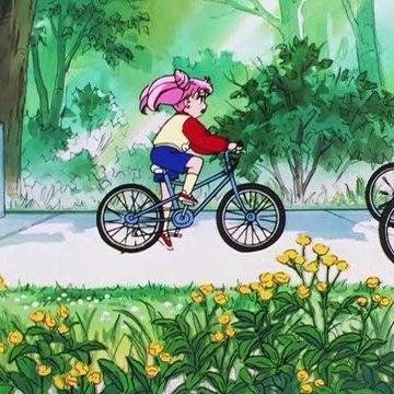 Pretty Guardian Sailor Moon S S03E37 - 126