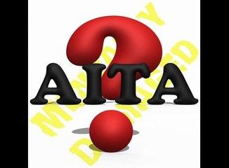 AITA - Divorce Disclosure & Wayward Daughter #reddit #r #funny #funnyredditstories