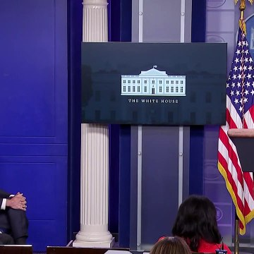 WATCH LIVE- Trump holds briefing as lawmakers clash over coronavirus relief bill — 8_10_2020