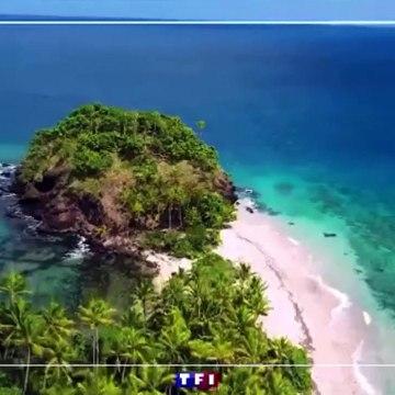 Teaser officiel Koh Lanta les 4 Terres - TF 1 2020