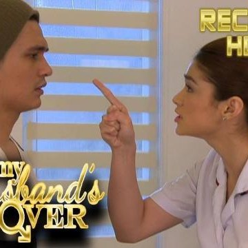My Husband's Lover: The end of Lally and Vincent's dream marriage | RECAP