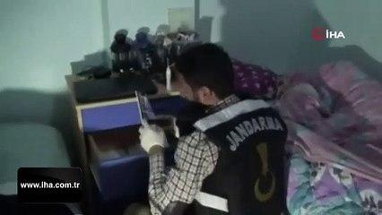 İstanbul merkezli 12 ilde FETÖ operasyonu: 34 şüpheliye gözaltı