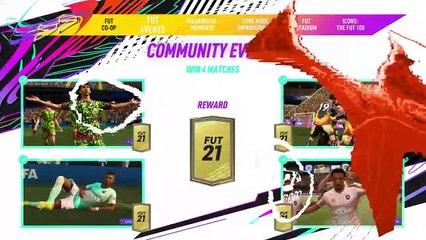 FIFA 21 Ultimate Team modu tanıtım videosu yayınlandı