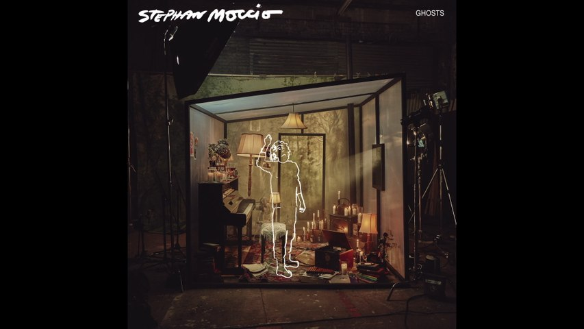 Stephan Moccio - Ghosts