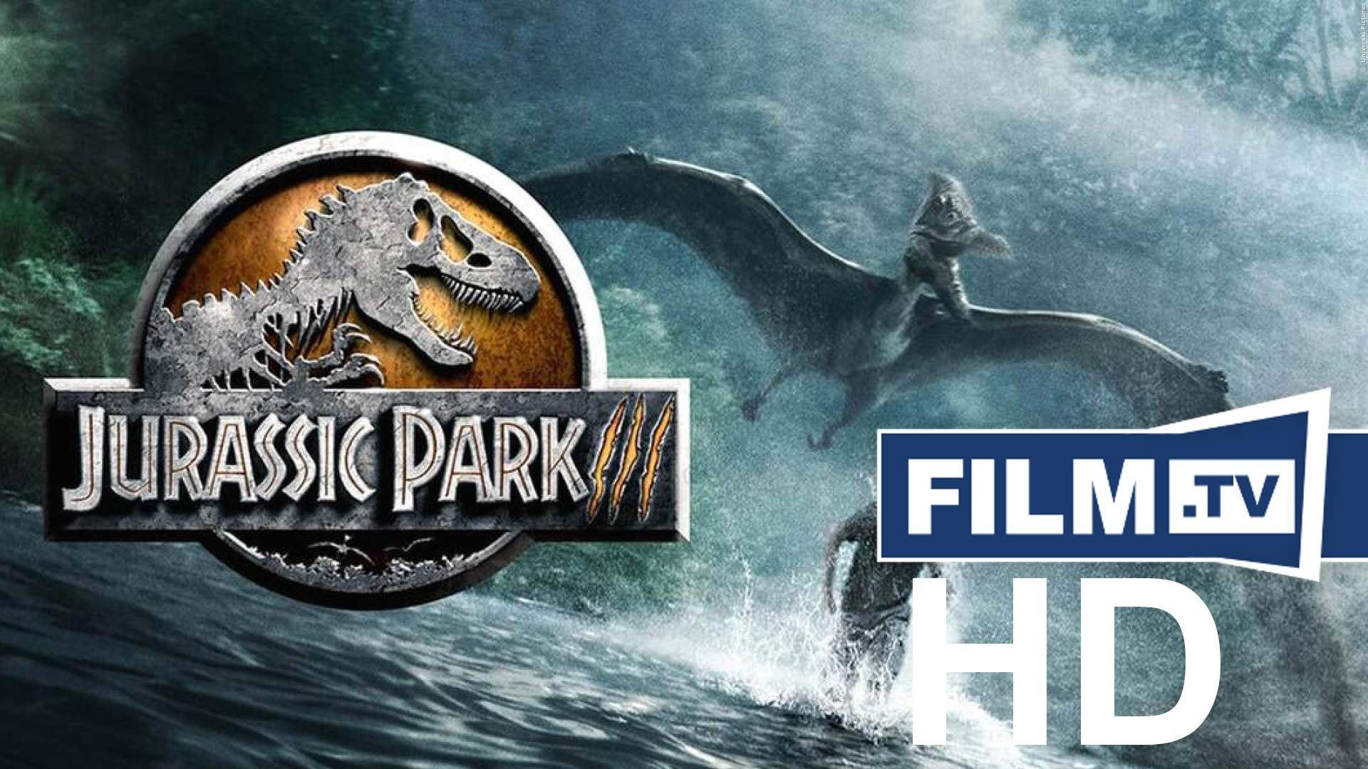 Jurassic Park 3 Trailer Trailer Deutsch German 2001 Video Dailymotion