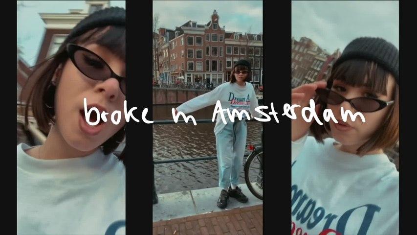 CALVO - Broke In Amsterdam