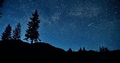 La pluie d'étoiles filantes des Perséides illuminera le ciel dans la nuit du 12 au 13 août
