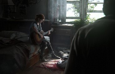 The Last of Us 2 adding additional difficulty settings?