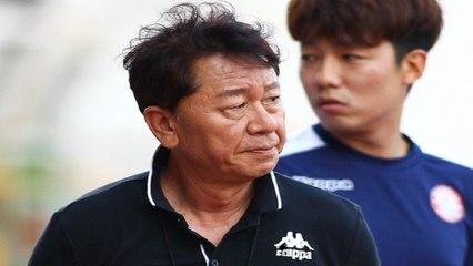 HLV Chung Hae Seong trở lại dẫn dắt CLB TP.HCM  | VTC