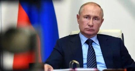 Selon Vladimir Poutine, la Russie aurait développé le premier vaccin contre le Covid-19