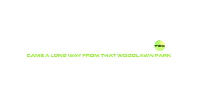 Aminé - Woodlawn