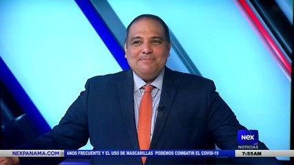 Entrevista a Nadine Gonzalez - Alcaldesa de Pinogana  - Nex Noticias