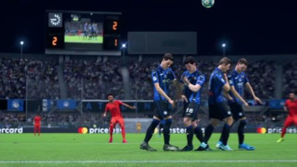 Atalanta Bergame - Paris Saint-Germain : notre simulation FIFA 20 (Ligue des Champions 1/4 de finale)