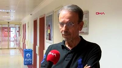 Prof. Dr. Ceyhan'dan Rusya'nın aşı açıklamasına ilişkin yorum