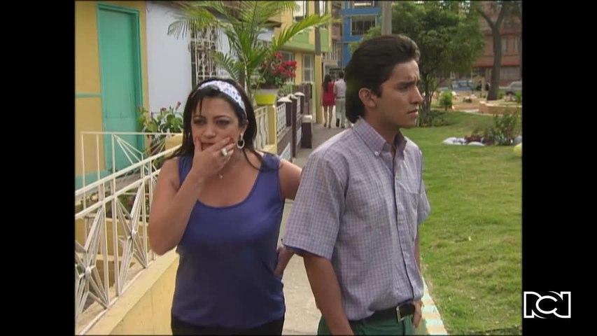 Amor Sincero | Capítulo 3 | Patricia le coquetea a Samuel