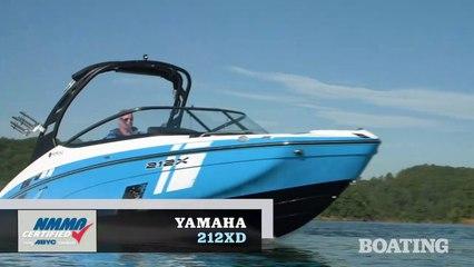 2021 Boat Buyers Guide: Yamaha 212XD