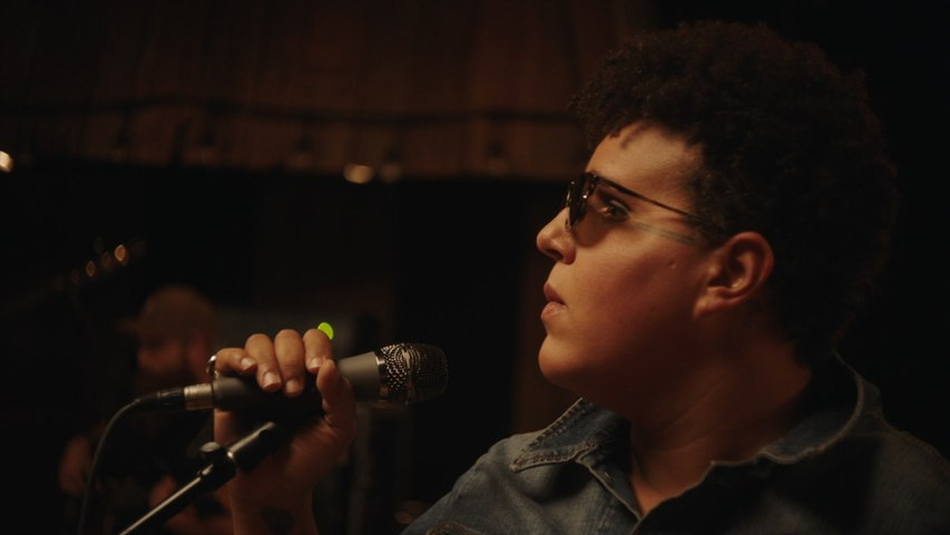 Brittany Howard - Tomorrow