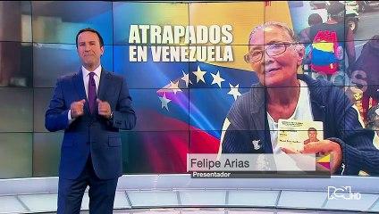 Capítulo 13 | Colombianos atrapados en Venezuela