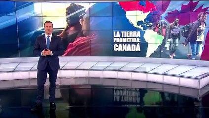 Capítulo 5 | La tierra prometida: Canadá
