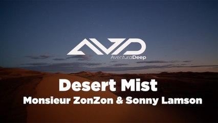 Monsieur ZonZon, Sonny Lamson - Desert Mist - Sonny Buddha Mix