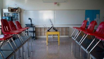 Saskatchewan leaving mandatory masks up to school divisions