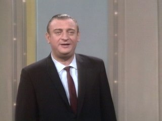 Rodney Dangerfield - Tired, Busy & No Respect