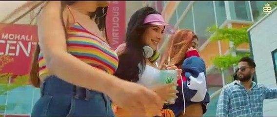Hoor Mittra Di (4k Video) Jigar Ft Sara Gurpal _ Amrit Maan _ Ikky Music _ Latest