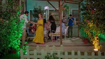 Ayşen'i Verdim Gitti! Çatı Katı Aşk 5 Bölüm Ekranda