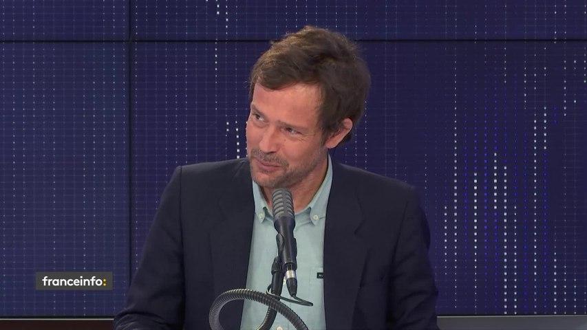 """Mesures contre le Covid-19, télé-dépendance... le """"8h30 franceinfo"""" spécial Ligue des champions"""