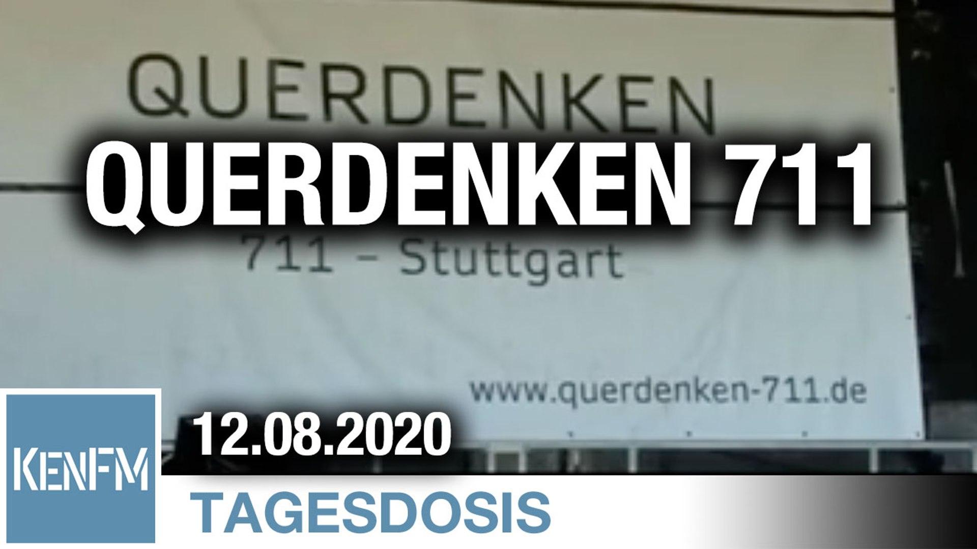 Querdenken 711 | Von Rüdiger Lenz