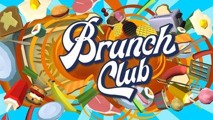 Brunch Club - Official Console Launch Trailer (2020)