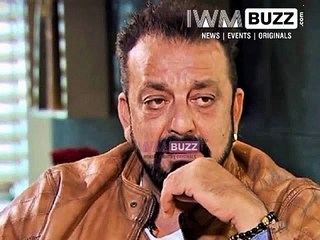 OMG Sanjay Dutt Has Stage 3 Lung Cancer