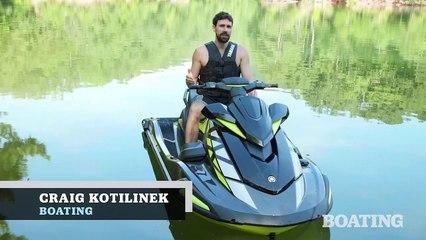 2021 Boat Buyers Guide: Yamaha VX Limited HO