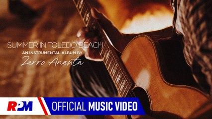Zarro Ananta - Summer In Toledo Beach (Official Music Video)