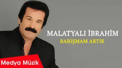 Malatyalı İbrahim - Kıskancım Maçoyum - [Official Audio]