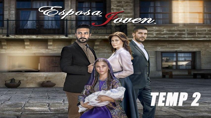 Esposa Joven - T2 - Episodio 80