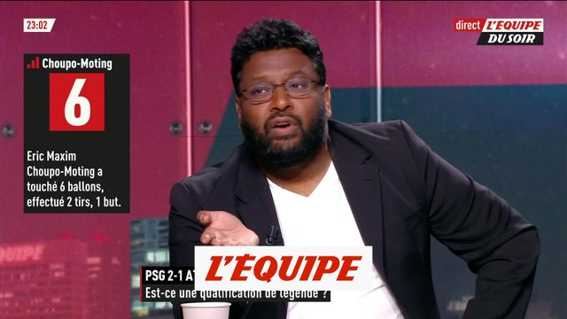 Une qualification de légende pour Paris ? - Foot - EDS
