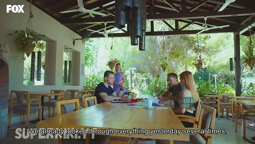 Sen Çal Kapımı Episode 5 with English Subtitles part 1// You knock on my door Episode 5 Part 1