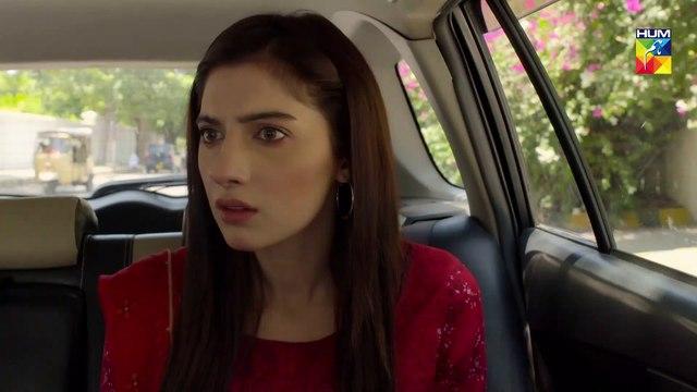 Nalaiq Episode 22 HUM TV Drama 12 August 2020