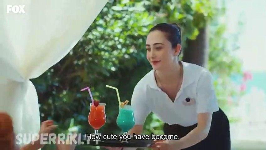 Sen Çal Kapımı Episode 5 with English Subtitles part 2// You knock on my door Episode 5 Part 2