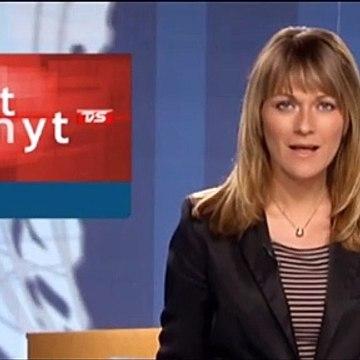Hval udstilles | Finhvalen | Vejle | 13-11-2010 | TV SYD @ TV2 Danmark