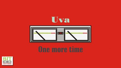 One more time - UVA