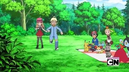 Pokemon The Series XY episode 49